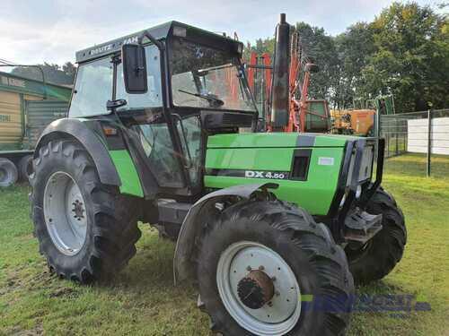 Traktor Deutz-Fahr - DX 4.50 A
