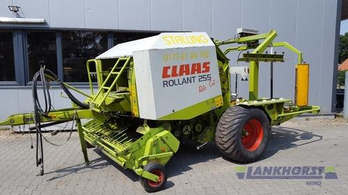 Claas Rollant 250 Rc Uniwrap Rok výroby 2000 Wiefelstede-Spohle