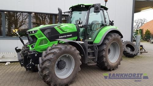 Deutz-Fahr Agrotron 6165 Year of Build 2017 Wiefelstede-Spohle