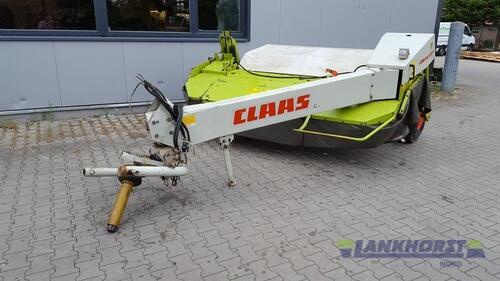 Claas Corto 3100 Bouwjaar 1996 Wiefelstede-Spohle