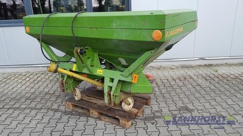Amazone ZA-M 1500 Wiefelstede-Spohle