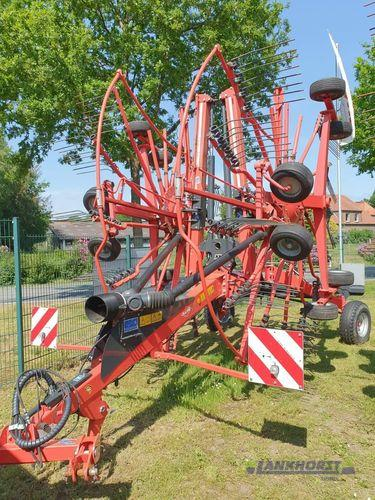 Kuhn Ga 9531 Year of Build 2014 Wiefelstede-Spohle