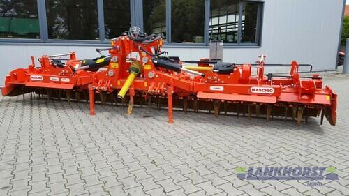 Maschio Aquila Rapido Plus 6000 Z 500 Wiefelstede-Spohle