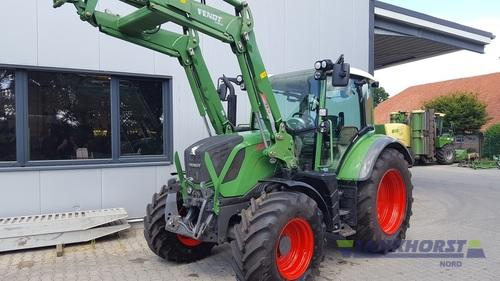 Fendt 310 Vario S4 Power Rok výroby 2015 Wiefelstede-Spohle