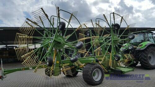 Krone Swadro 1400 Plus Baujahr 2017 Wiefelstede-Spohle