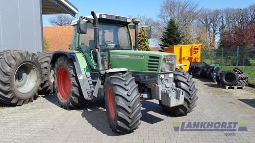Fendt Farmer 311 E Bouwjaar 1999 Wiefelstede-Spohle