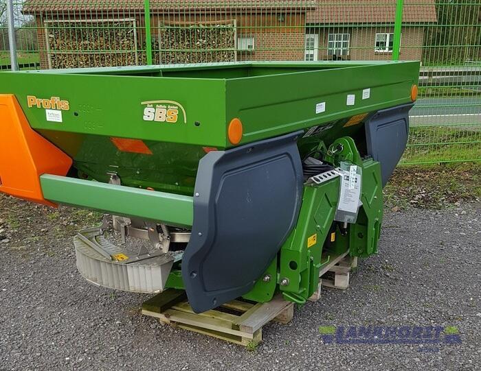 Amazone ZA-M 1501 PROFIS COMFORT