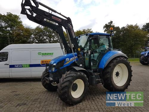 New Holland T 5.115 Année de construction 2013 Harsum