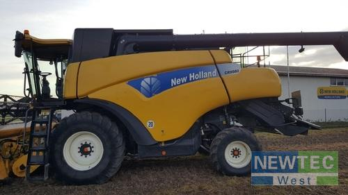 New Holland CR 9080