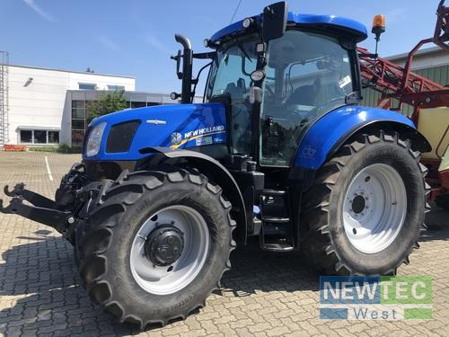 Tractor New Holland - T 6.160 AUTO COMMAND