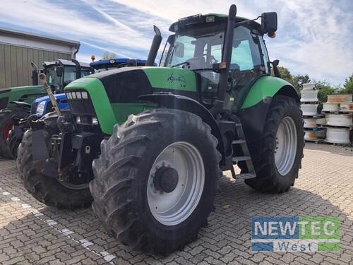Tractor Deutz-Fahr - AGROTRON 210
