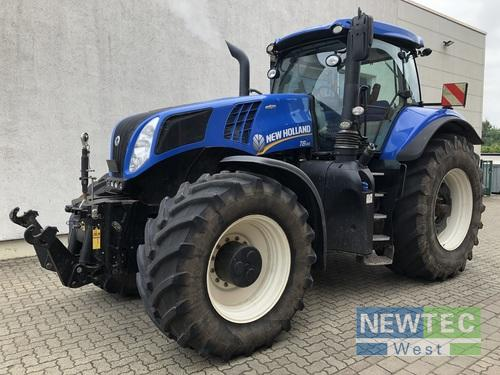 New Holland T 8.410 AUTO COMMAND