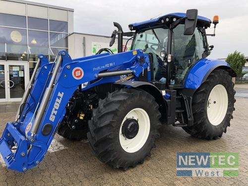 New Holland T 6.180 Auto Command Front Loader Year of Build 2019