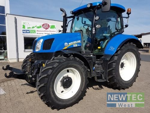 New Holland T 6.140 ELECTRO COMMAND
