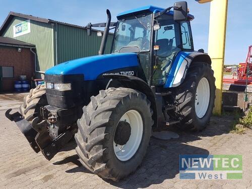 New Holland TM 150 ALLRAD