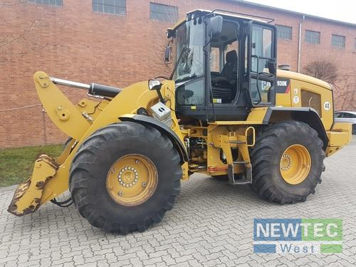 Caterpillar 930 K Baujahr 2012 Harsum