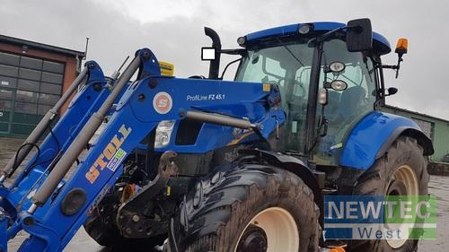 New Holland T 6.160 AUTO COMMAND