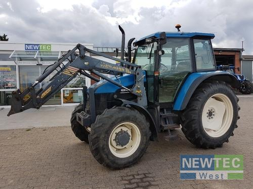New Holland TS 90 Front Loader Year of Build 2000