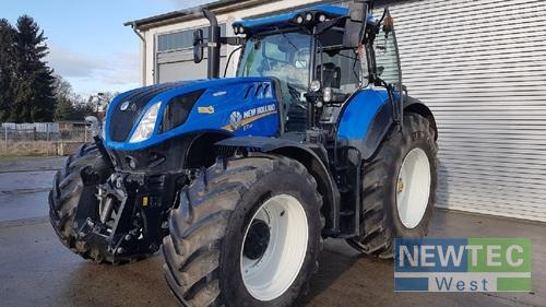New Holland T 7.315 Auto Command HD