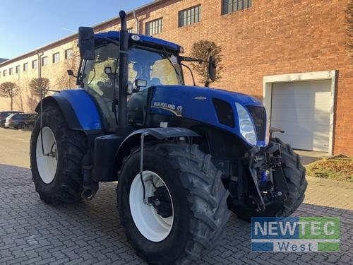 New Holland T 7.270 Auto Command Year of Build 2012 Syke-Heiligenfelde
