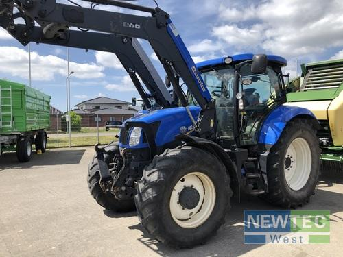 New Holland T 6.175 Electro Command Год выпуска 2012 Syke-Heiligenfelde