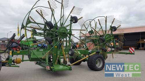 Krone Swadro 1400 Plus Year of Build 2017 Syke-Heiligenfelde