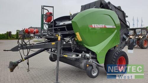 Fendt 4180 V Year of Build 2018 Syke-Heiligenfelde