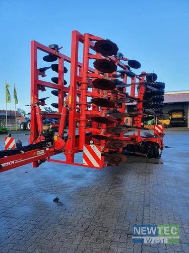 Horsch Tiger 6 Mt Year of Build 2016 Syke-Heiligenfelde