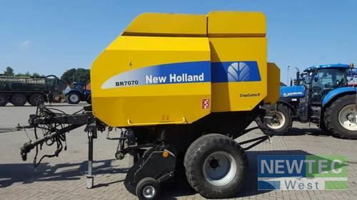 New Holland BR 7070 EN