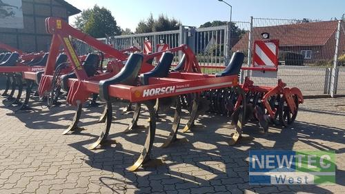Horsch Terrano 3 Fx Baujahr 2017 Syke-Heiligenfelde
