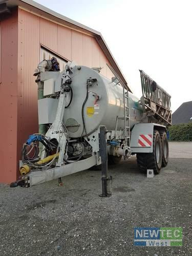 BSA Dlp 618 Farmerline Año de fabricación 2014 Syke-Heiligenfelde