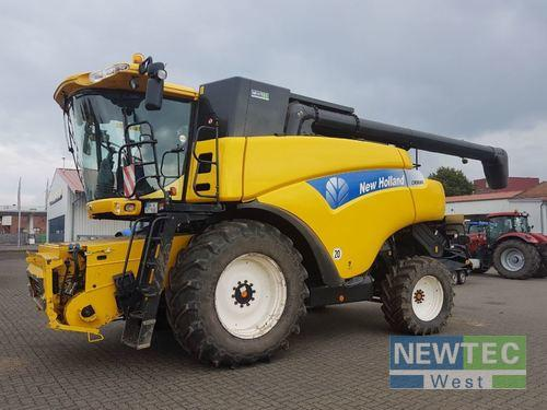 New Holland CR 9080 Baujahr 2006 Syke-Heiligenfelde