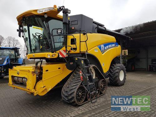 New Holland CR 9080 SCR RAUPE