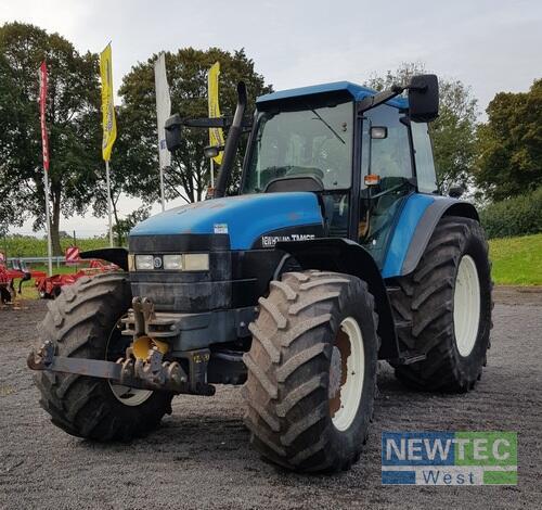 Traktor Fiat - TM 165 ALLRAD