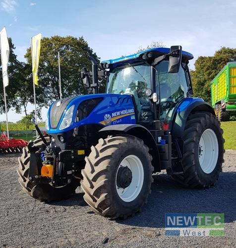 New Holland T 7.165 S Год выпуска 2017 Heinbockel-Hagenah