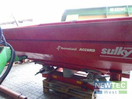 Kverneland Sulky Glx1700