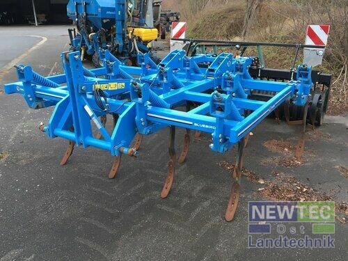 Kultivator/Grubber Rabe - BLUE BIRD GRF 3000