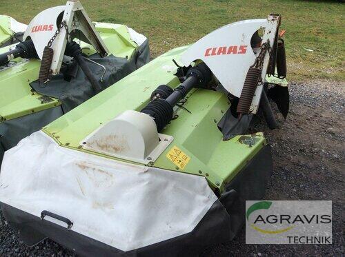Claas Corto 3150 F Profil Bouwjaar 2008 Alpen