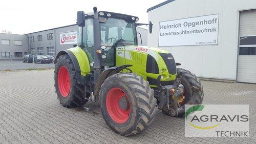 Claas Arion 640 Cebis Year of Build 2008 Alpen