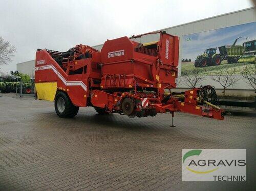 Grimme Se 150-60 Ub Год выпуска 2010 Alpen