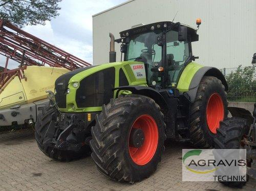 Claas Axion 920 Cmatic Baujahr 2013 Alpen
