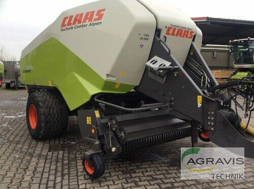 Claas Quadrant 3200 FC Baujahr 2013 Alpen