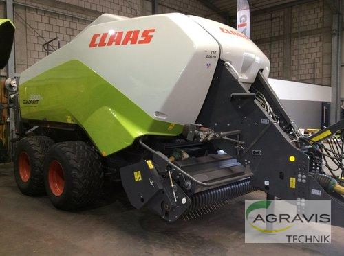 Claas Quadrant 3300 FC Year of Build 2015 Alpen