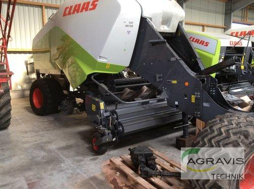 Claas QUADRANT 3300 FC T TANDEMACHSE