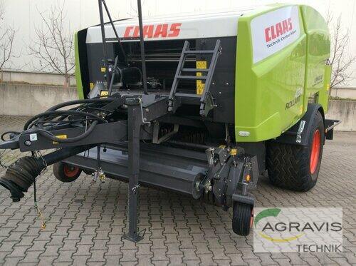 Claas Rollant 454 RC Uniwrap Baujahr 2017 Alpen