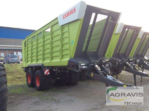 Claas Cargos 750 Baujahr 2017 Alpen
