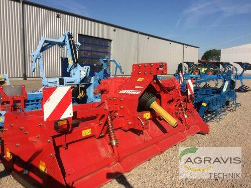 Grimme Gr 300 Year of Build 2014 Alpen