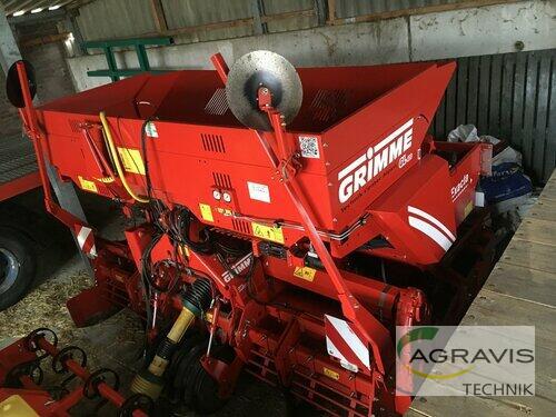 Grimme GL 420 EXACTA