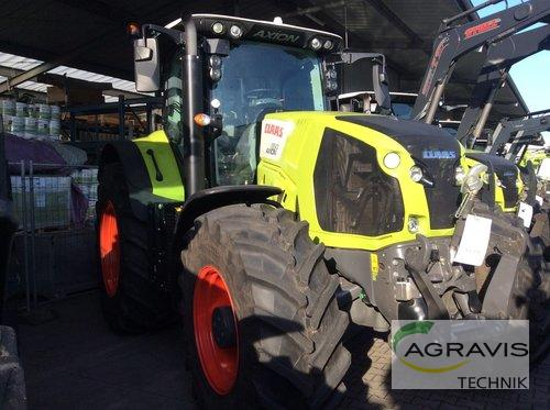 Claas Axion 850 CIS Baujahr 2018 Alpen