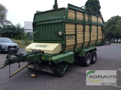 Krone Titan All In 48 Gl Baujahr 1998 Alpen